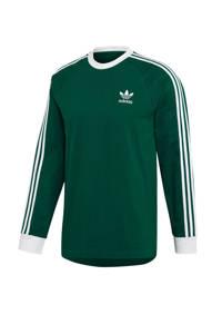 adidas Originals T-shirt groen, Groen