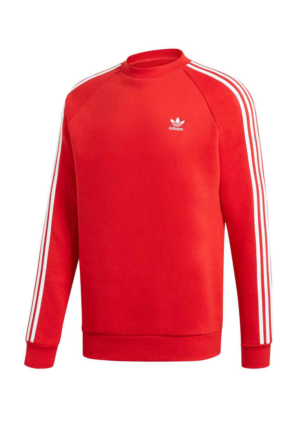 adidas Originals sweater rood, Rood