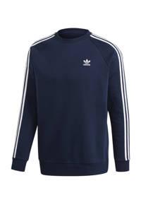 adidas Originals sweater donkerblauw, Donkerblauw