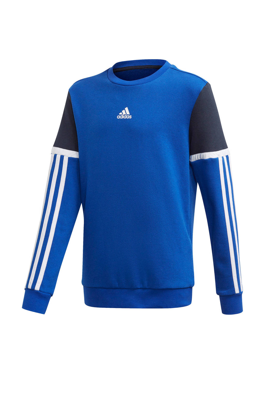 adidas Performance   sportsweater blauw, Blauw