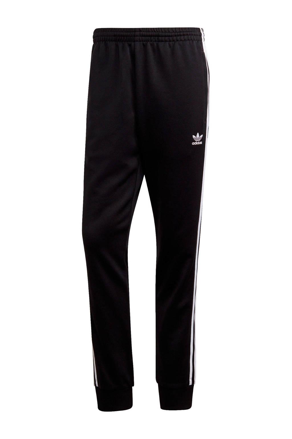 adidas Originals trainingsbroek zwart, Zwart