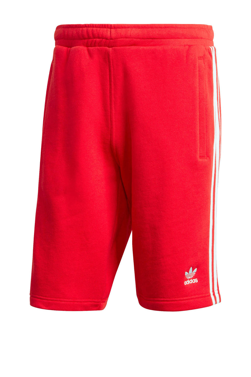 adidas Originals   short rood, Rood