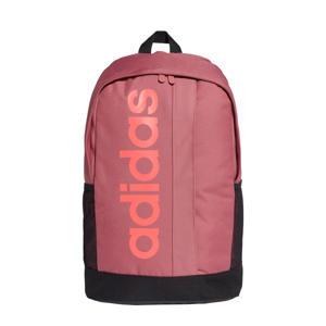 Lineair Core Backpack sport rugzak roze/zwart
