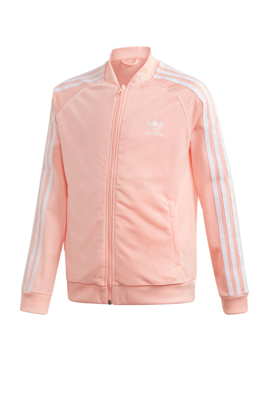 adidas Originals vest roze, Lichtroze