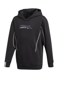 adidas Originals hoodie zwart, Zwart