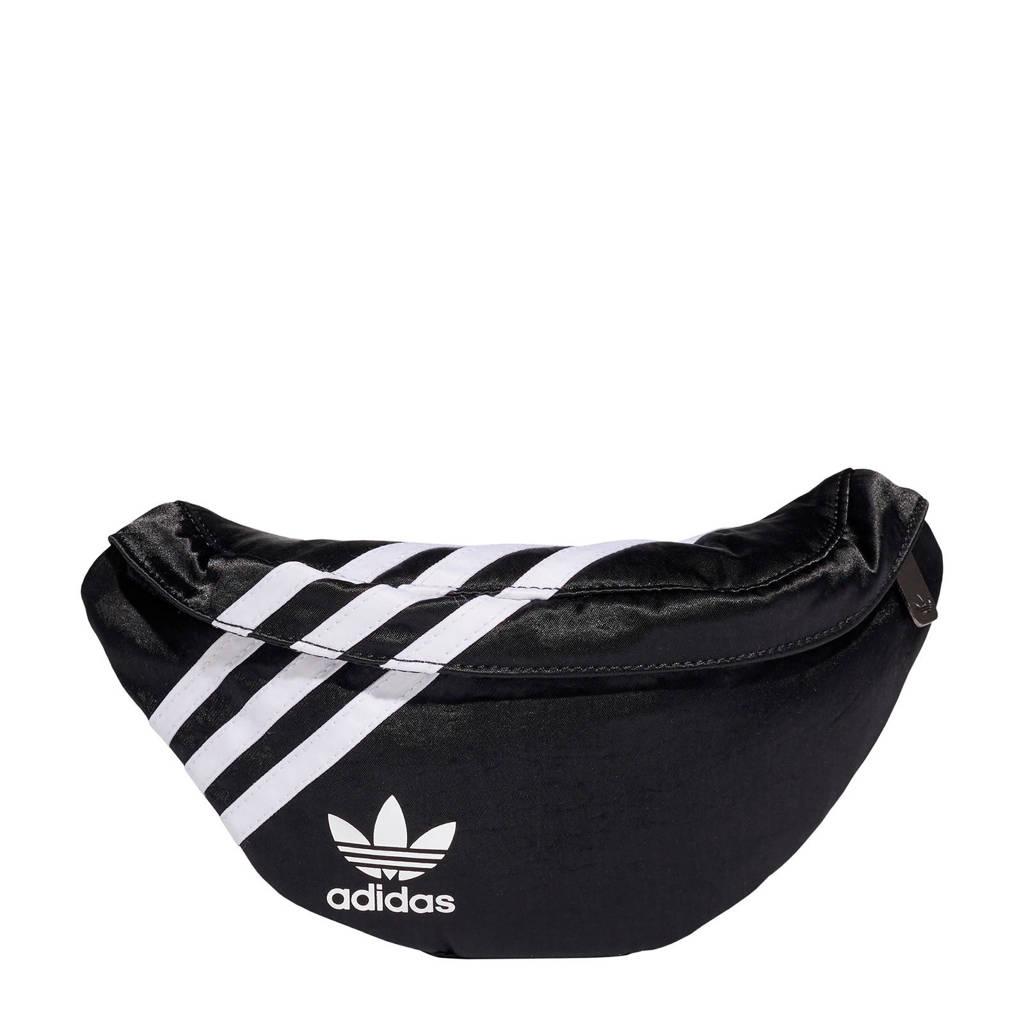 adidas Originals  heuptas zwart/wit, Zwart/wit