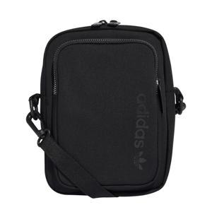 Modern Mini Bag crossbody tas zwart