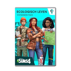 De Sims 4 Ecologisch Leven Expansion Pack - download code (PC)