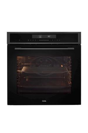 OM670TI Multifunctioneel (Zwart) oven (inbouw)