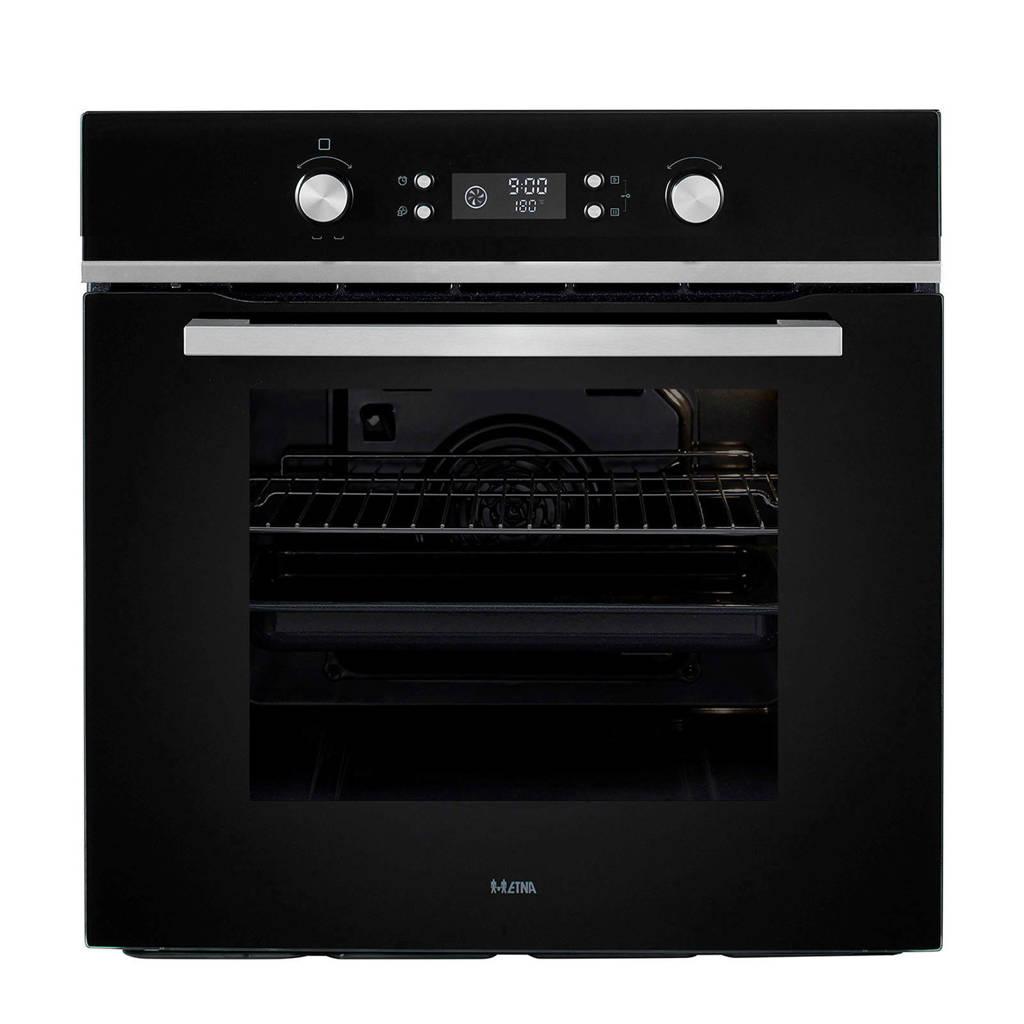 ETNA OP270ZT oven (inbouw), Zwart