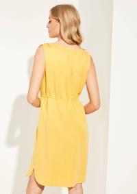 comma jurk geel, Geel