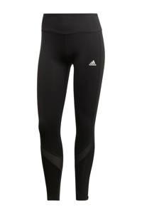adidas Performance 7/8 hardloopbroek zwart, Zwart