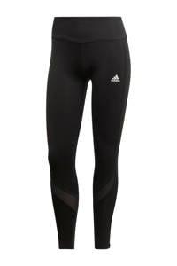 adidas Performance hardloopbroek zwart, Zwart