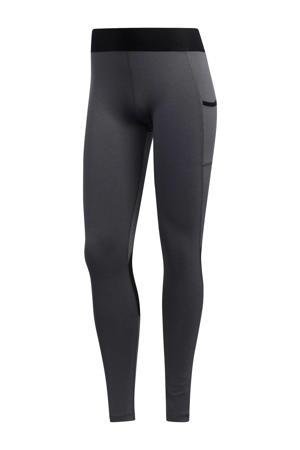 sportbroek grijs/zwart