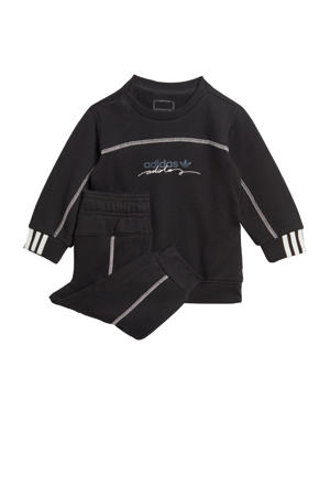 joggingpak zwart