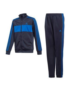 performance trainingspak blauw