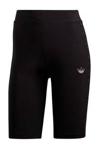 adidas Originals cycling short zwart, Zwart