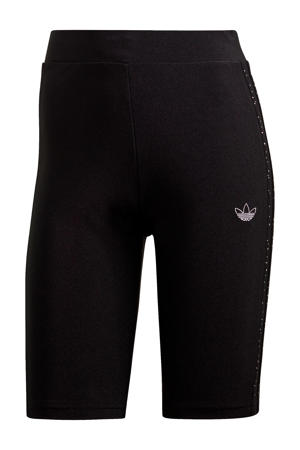cycling short zwart