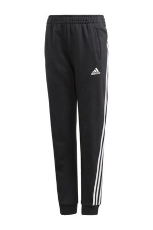 Girls In Power sportbroek zwart/wit