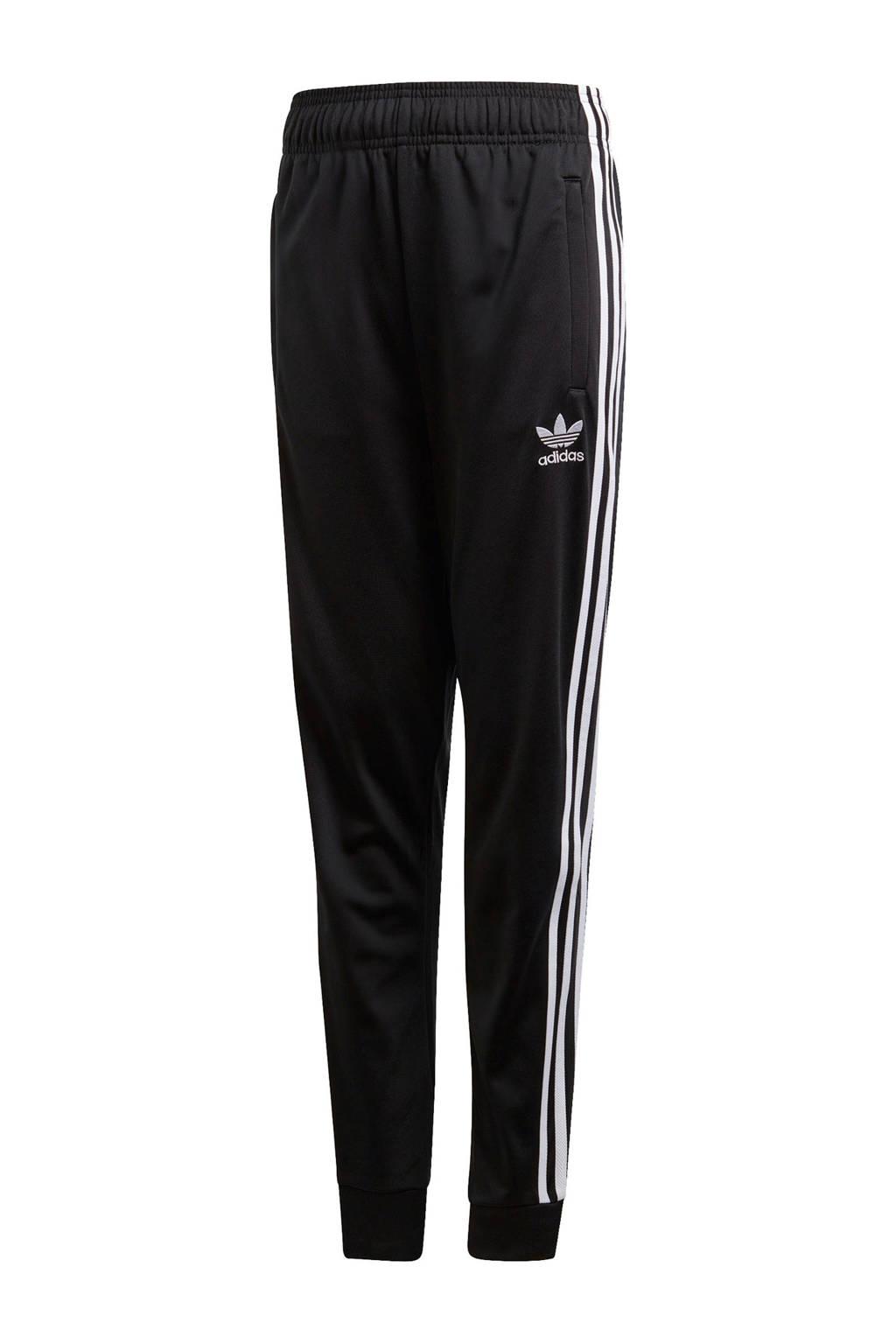 adidas Originals joggingbroek zwart, Zwart