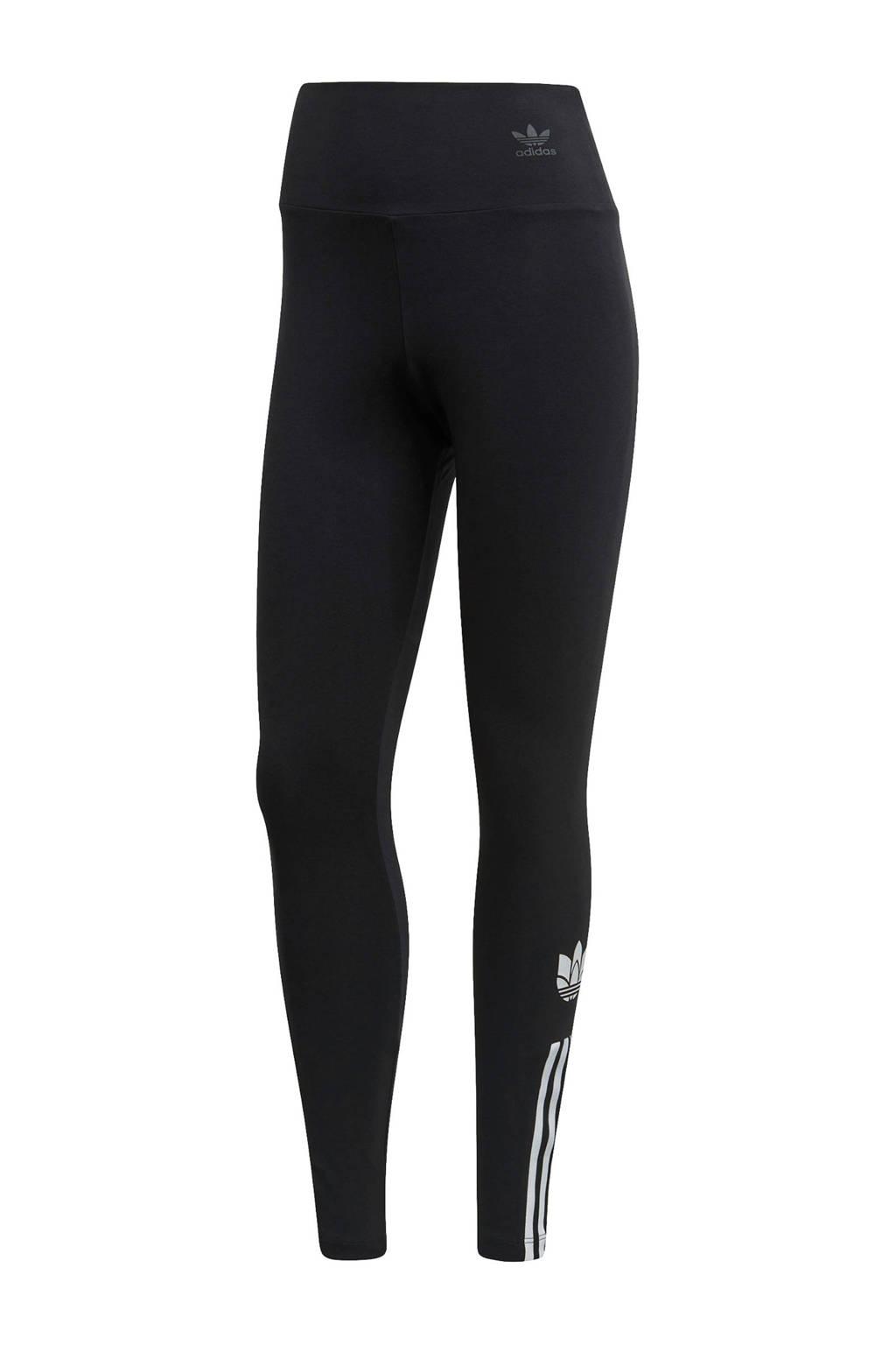 adidas Originals legging zwart, Zwart