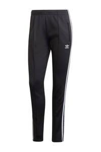 adidas Originals Superstar joggingbroek zwart/wit, Zwart/wit