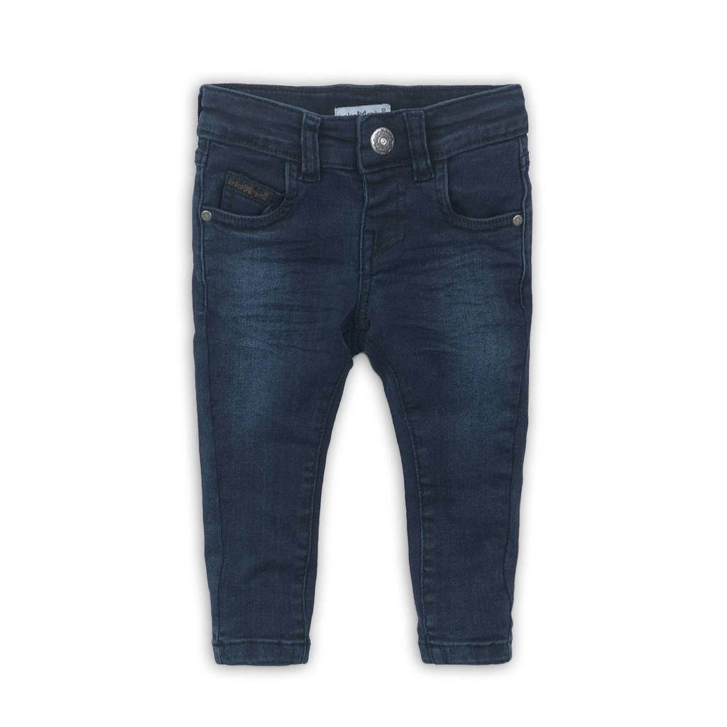 Koko Noko regular fit jeans dark denim, Dark denim