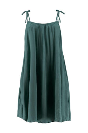 jurk Myla groen