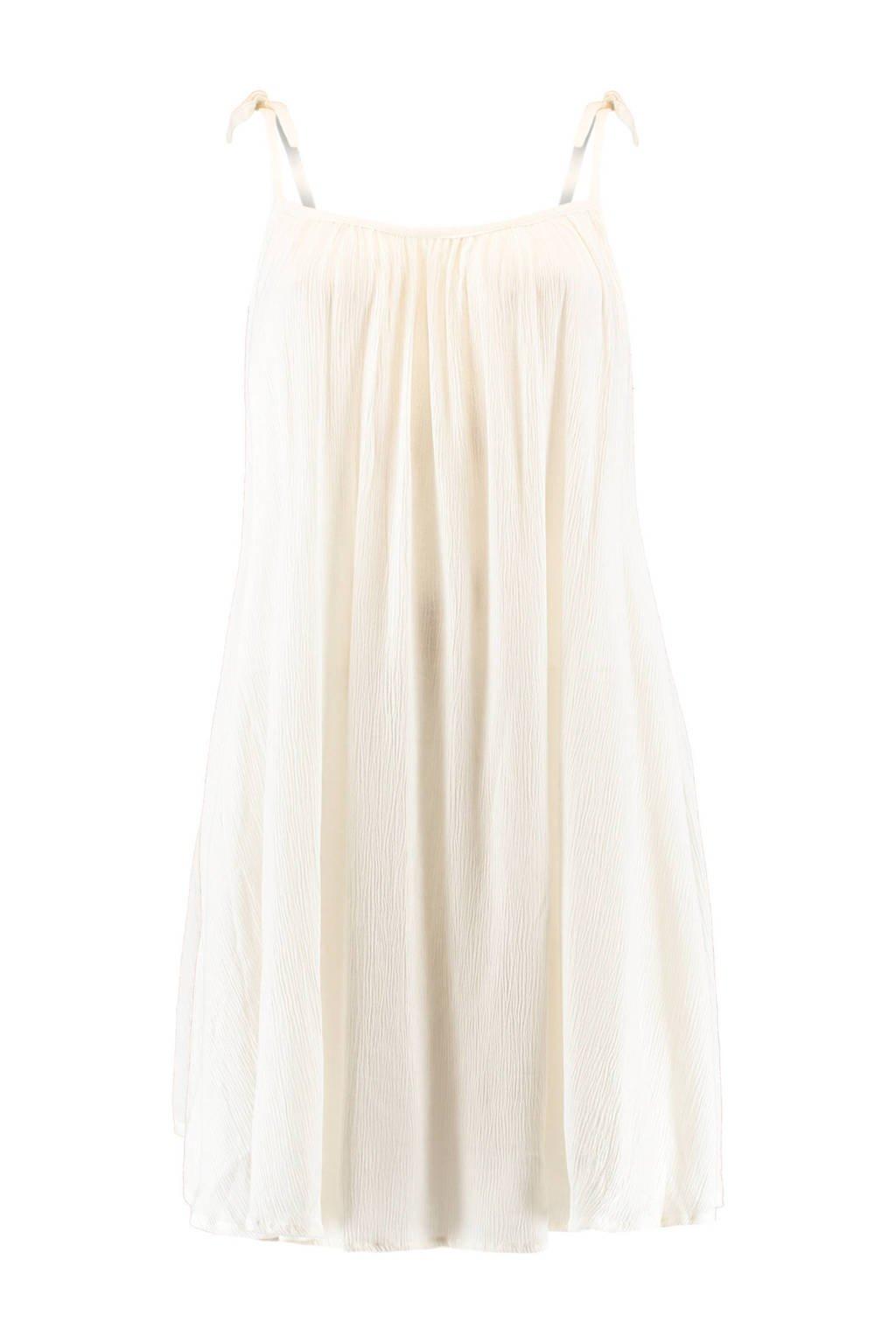 America Today jurk Myla off white, Off White