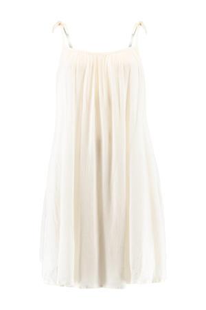 jurk Myla off white