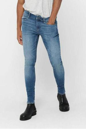 skinny jeans Warp light denim