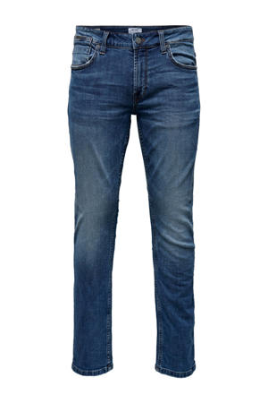 regular fit jeans ONSWEFT LIFE stonewashed