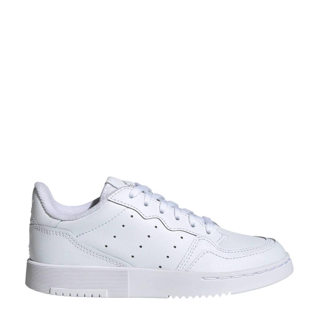 adidas Originals Supercourt C sneakers wit, Wit