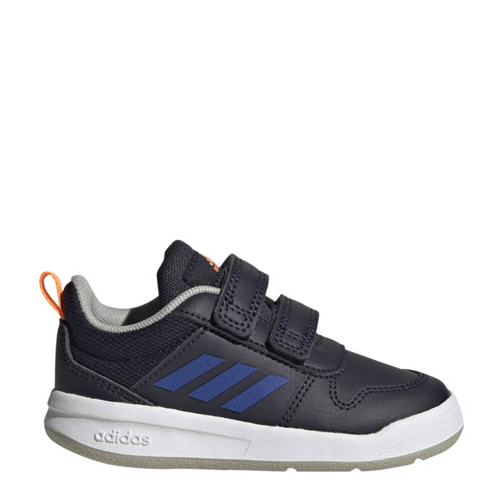 adidas Performance Tensaur I sportschoenen donkerblauw/blauw kids, Donkerblauw/blauw