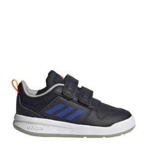 Tensaur I sportschoenen donkerblauw/blauw kids