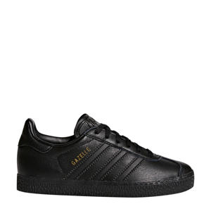 Gazelle C suède sneakers zwart