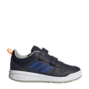Tensaur   sportschoenen donkerblauw/kobaltblauw