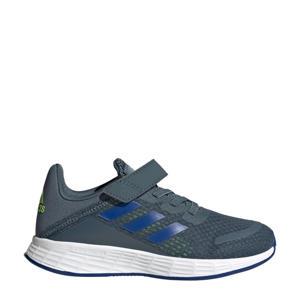 Duramo SL  hardloopschoenen blauw/kobaltblauw kids
