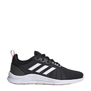 Asweetrain  fitness schoenen zwart/wit/grijs