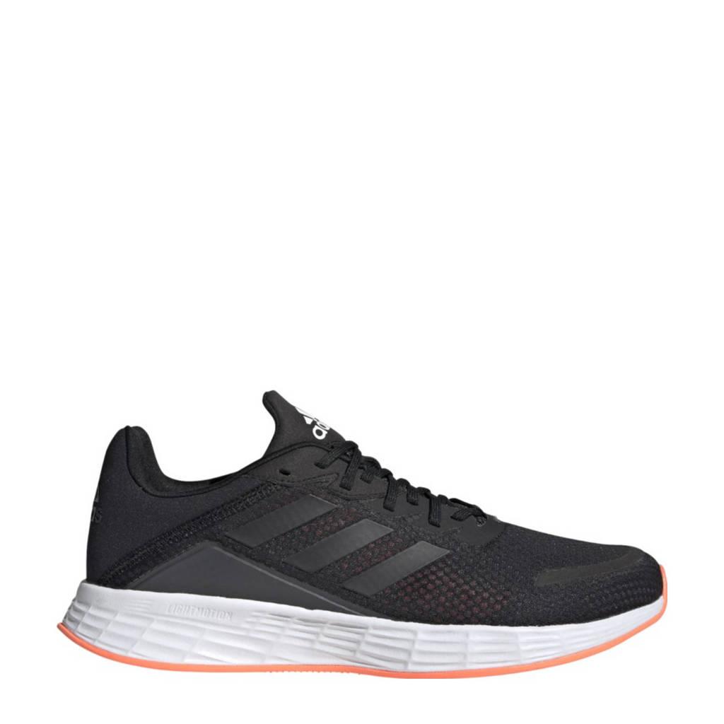 adidas Performance Duramo Sl Classic hardloopschoenen zwart/grijs, Zwart/grijs