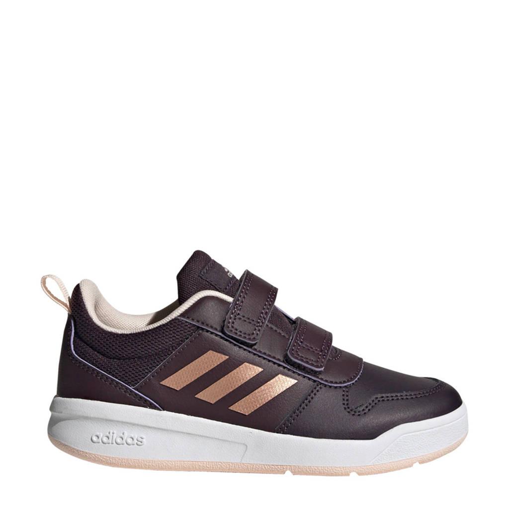 adidas Performance Tensaur   sportschoenen paars/koper, Paars/koper