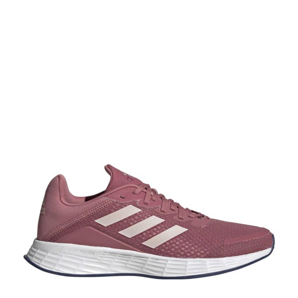 adidas Performance Duramo SL hardloopschoenen oudroze/roze, Oudroze/roze