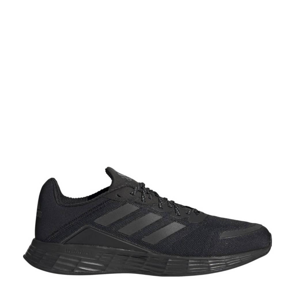 adidas Performance Duramo SL hardloopschoenen zwart, Zwart