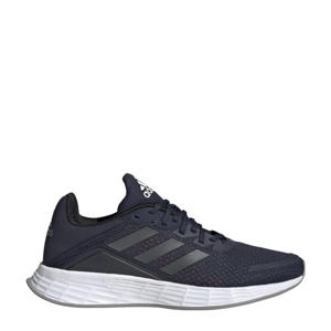 Duramo SL hardloopschoenen donkerblauw/grijs