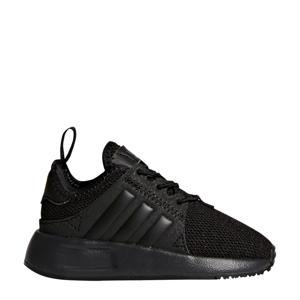 X_PLR EL I sneakers zwart