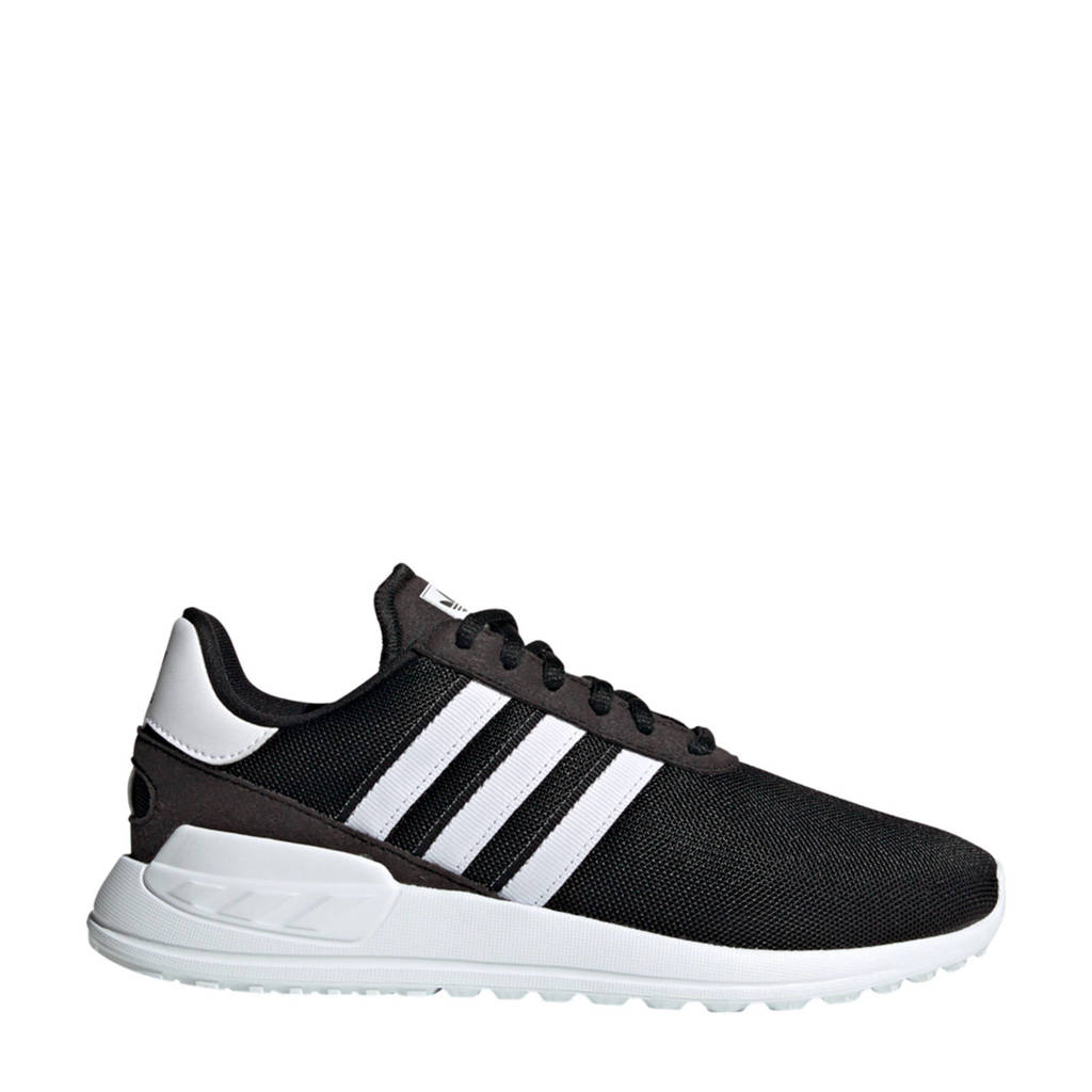 adidas Originals LA Trainer Lite  sneakers zwart/wit, Zwart/wit