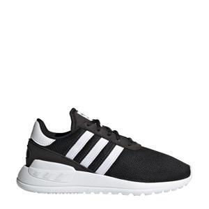 LA Trainer Lite C sneakers zwart/wit