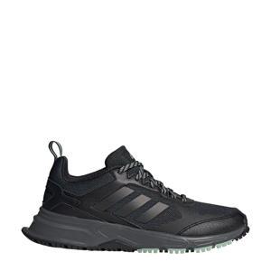 Rockadia Trail 3.0 hardloopschoenen zwart/grijs