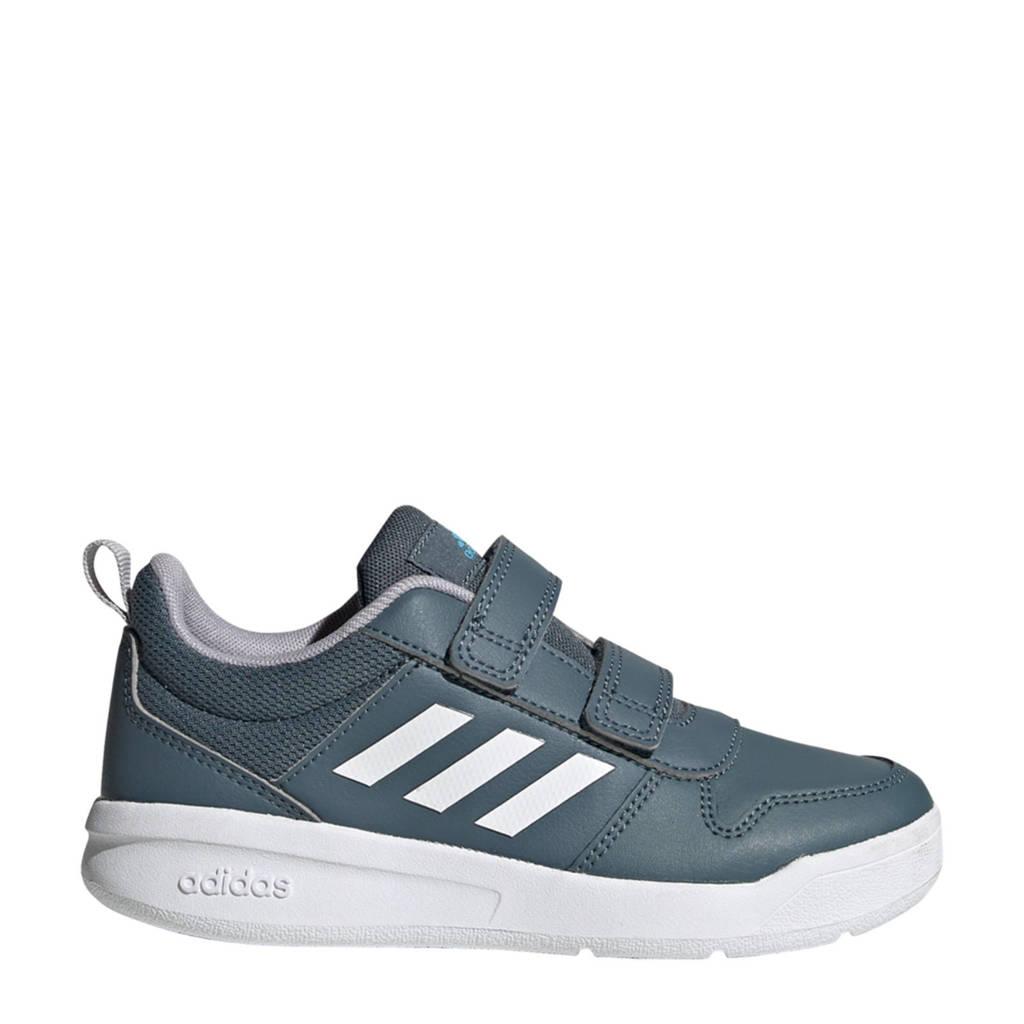 adidas Performance Tensaur   sportschoenen blauw/wit, Blauw/wit