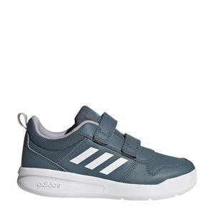 Tensaur   sportschoenen blauw/wit